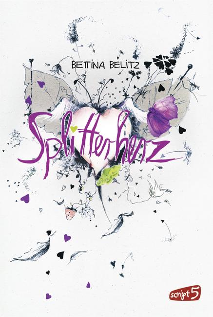 Cover von Splutterherz