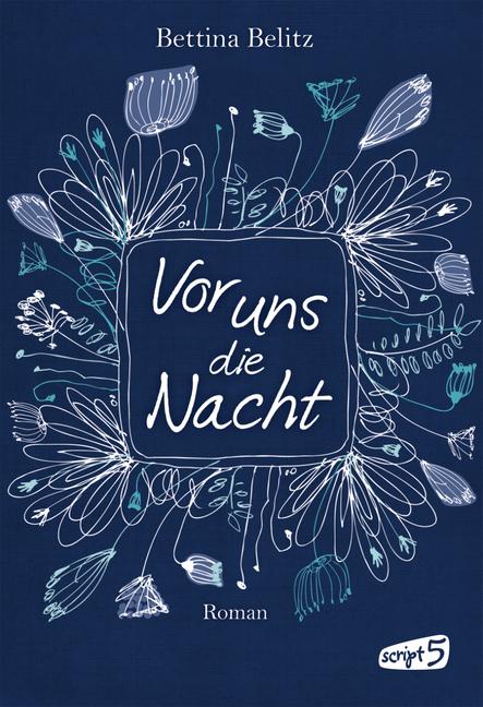 Cover von Vor uns die Nacht