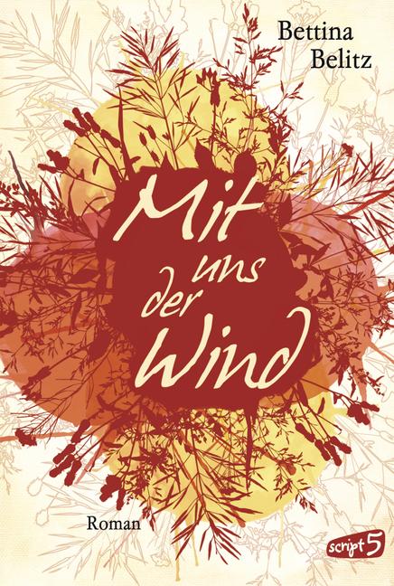Cover von Mit uns der Wind