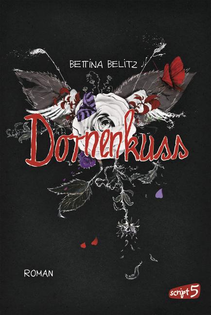 Cover von Dornenkuss