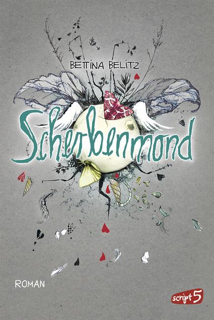 Cover von Scherbenmond