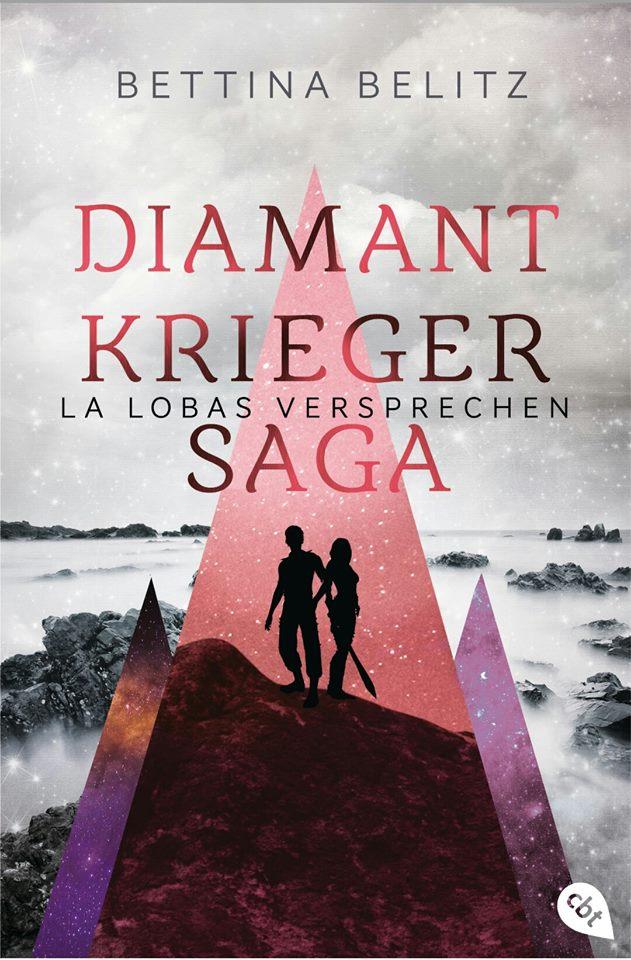 Cover von La Lobas Versprechen (Diamantkrieger-Saga)