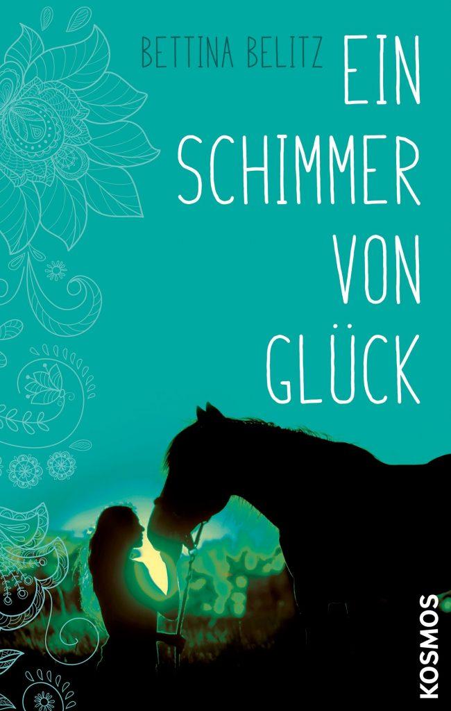 Cover von Ein Schimmer von Glück