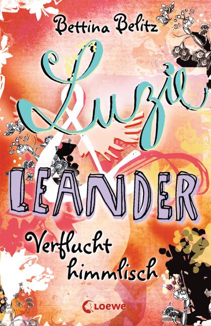 Cover von Luzie & Leander 1