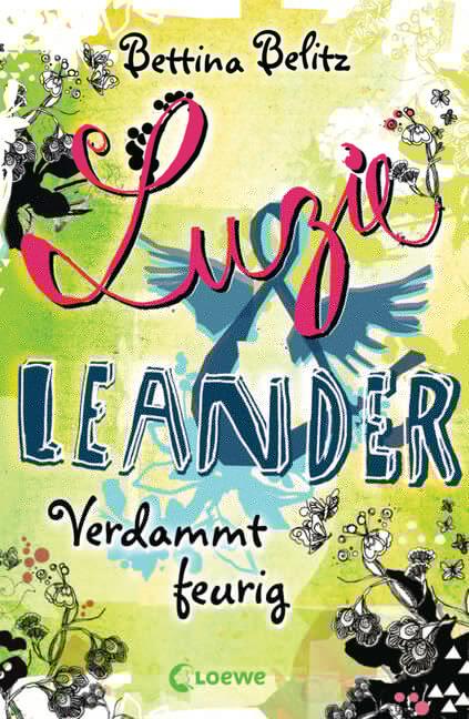 Cover von Luzie & Leander 2