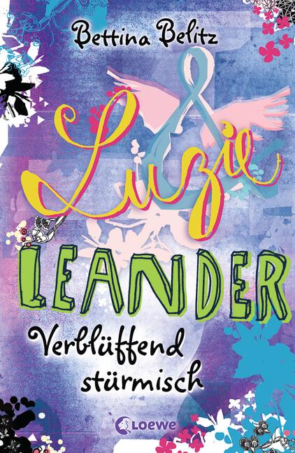 Cover von Luzie & Leander 4