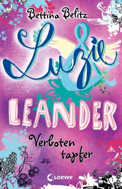 Cover von Luzie & Leander Band 6