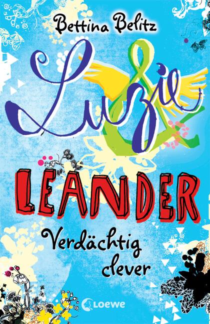 Cover von Luzie & Leander Band 7
