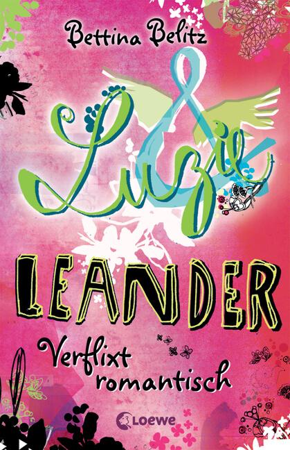 Cover von Luzie & Leander Band 8