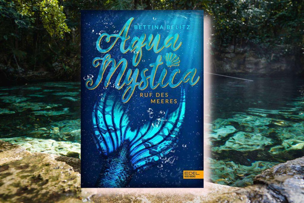 Aqua Mystica - ein Buch über die Liebe zum Wasser