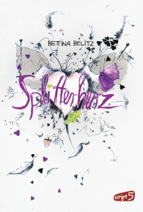 Cover von Splitterherz