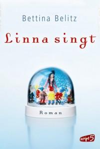 Cover von Linna singt