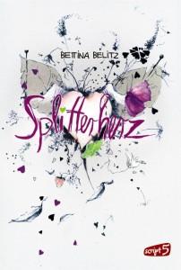 Cover Splitterherz