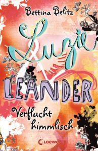 Cover von Luzie & Leander Band 1