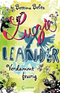 Cover von Luzie & Leander Band 2