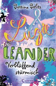 Cover von Luzie & Leander Band 4