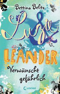 Cover von Luzie & Leander Band 5