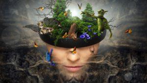 Authentische Buchhelden erschaffen: Lass deine Fantasie blühen.